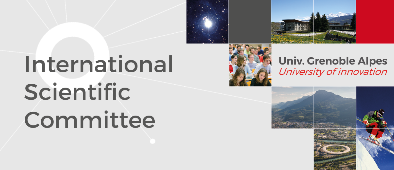 International Scientific Committee